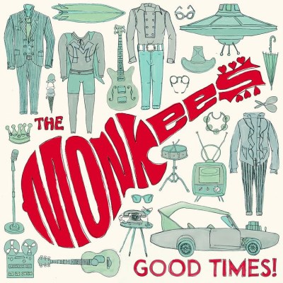 Album Art for Good Times! by The Monkees