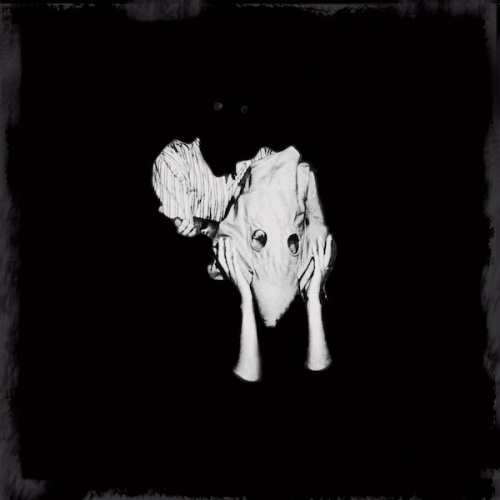 Album Art for Kveikur by Sigur Ros