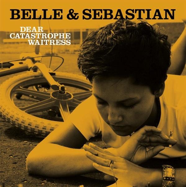 Album Art for Dear Catastrophe Waitress by Belle & Sebastian
