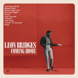 Album Art for Coming Home by Leon Bridges