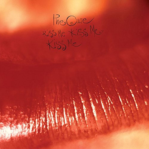 Album Art for Kiss Me Kiss Me Kiss Me by The Cure