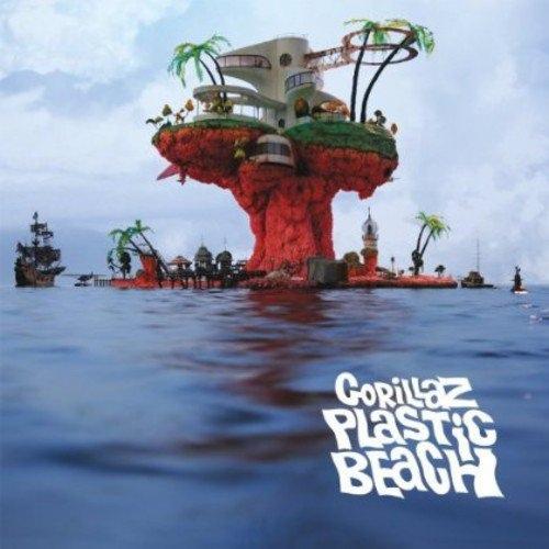 Album Art for Plastic Beach by GORILLAZ