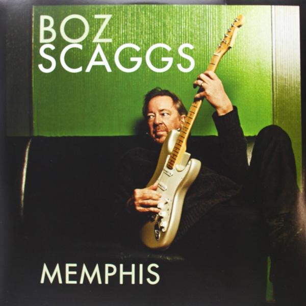 Album Art for Memphis (180 Gram Audiophile) by Boz Scaggs