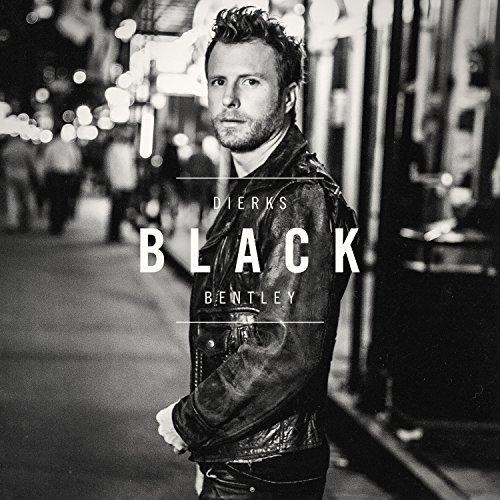 Album Art for Black by Dierks Bentley