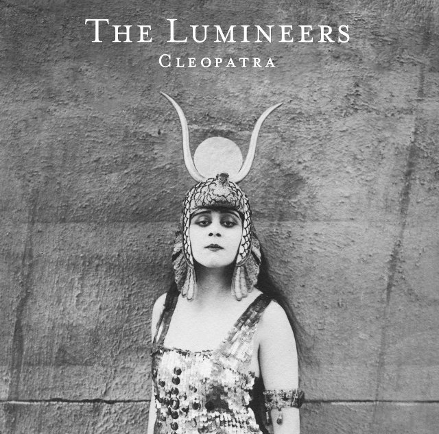 Album Art for Cleopatra by The Lumineers