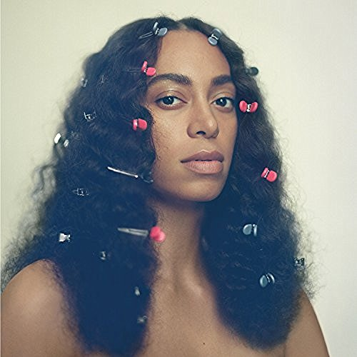 Album Art for A Seat At The Table by Solange