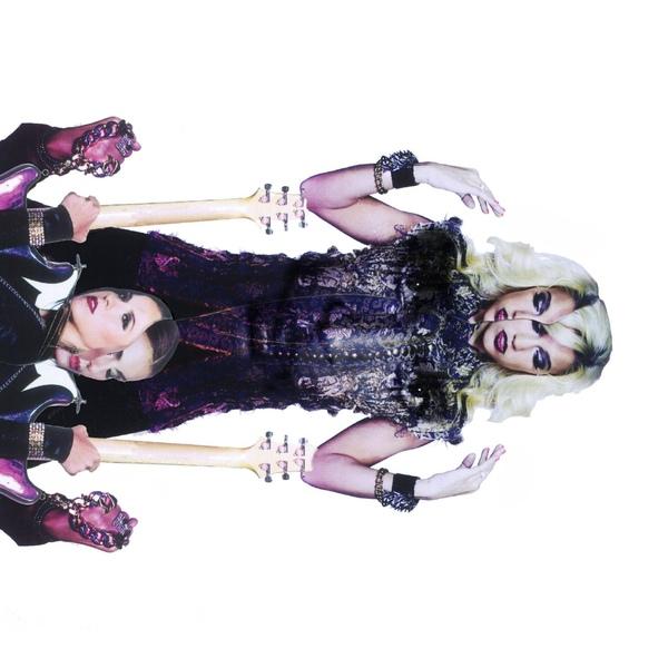 Album Art for PLECTRUMELECTRUM by Prince & 3RDEYEGIRL
