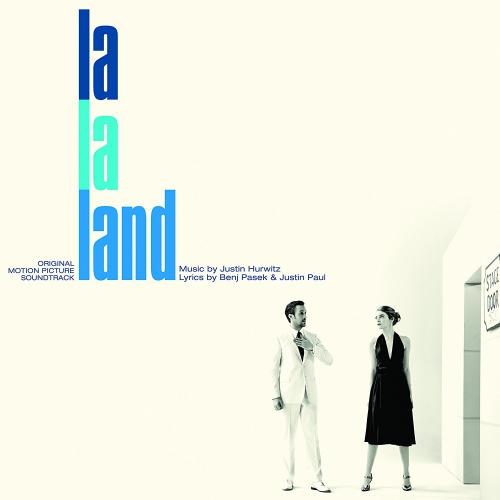Album Art for La La Land OST by Justin Hurwitz