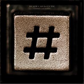 Album Art for Codes & Keys by Death Cab For Cutie