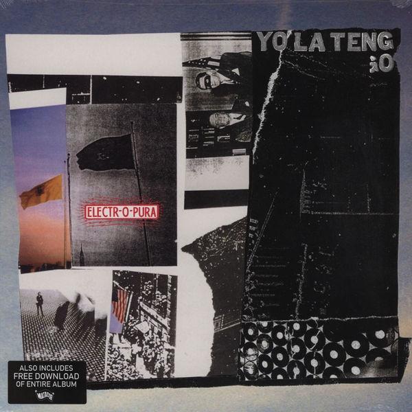 Album Art for Electr-O-Pura by Yo La Tengo