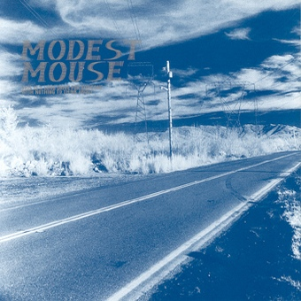 Album Art for This Is a Long Drive for Someone by Modest Mouse